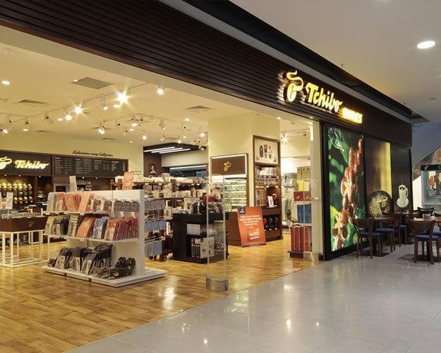 Tchibo Mağaza Stok Sayım